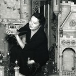 Colleen Moore & Fairy Castle