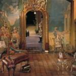 Cinderella's Drawing Room