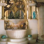 The Prince's Bathroom
