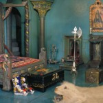 The Prince's Bedroom