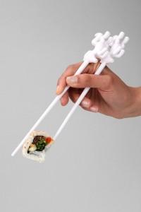 urban outfitters unicorn chopsticks B